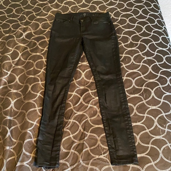 Seven for all mankind pants